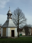 5. Kaplička v Semošicích