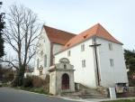 8. Kapucínský klášter v Horšovském Týně