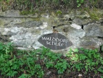 5. Waldorf - bývalá škola