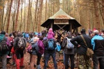 6. Studánka mezi turisty