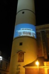7. Rozhledna Kurzova věž na domažlické věži