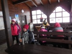 4. Navštívíme verandu u věže