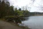2. Kamenný rybník
