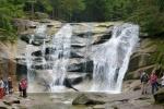 8. Mumlavský vodopád