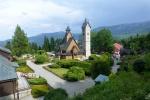 10. Karpacz - kostelík Wang
