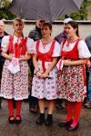 6. Dívčí trio z Gymnázia J.Š.Baara v Domažlicích