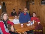 8. Odpočinek v horské chatě